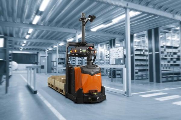 automation autopilot toyota