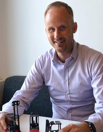 Picture of Henrik Åkerlund